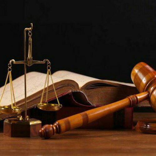 حقوق وکالت و طرح دعوا دردادگستری کل کشور