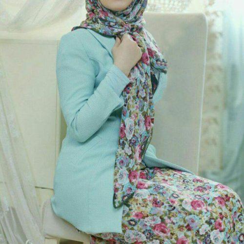 کانال تولیدی پوشاک زنانه اریانا