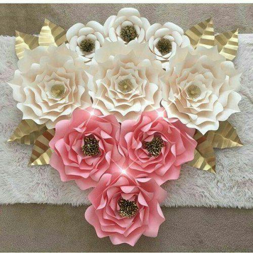 کانال گلهای دکوری لیندا