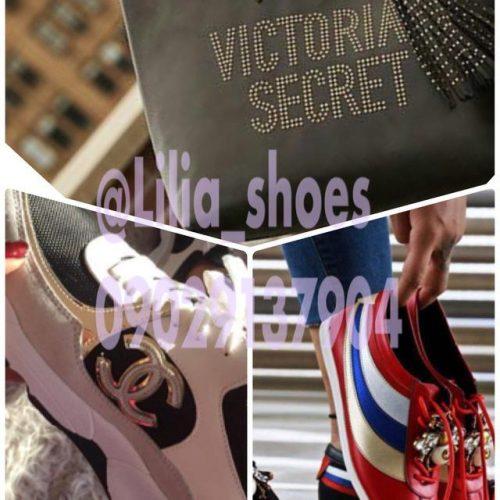 کانال تلگرام Lilia_shoes