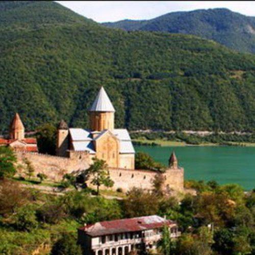 سرمایه گذارى و خرید ملک در کشور گرجستان