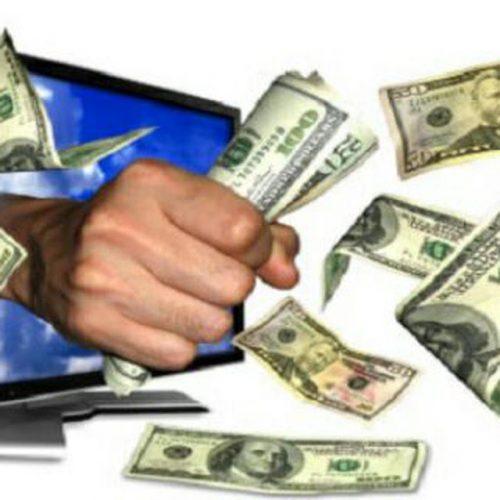 کانال کسب درآمد روزی یک و نیم میلیون
