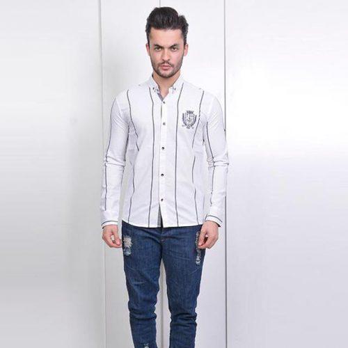 کانال تولید وپخش پوشاک مردانه