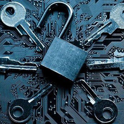 کانال تلگرام تیم امنیتی تزریق کننده