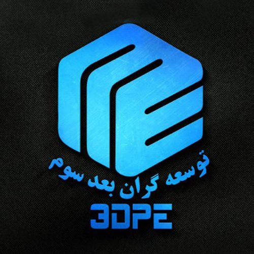 کانال تلگرام پرینتر سه بعدی | ۳DPE