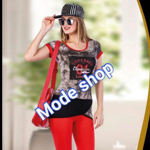 کانال Mode Shop (پوشاک برند)