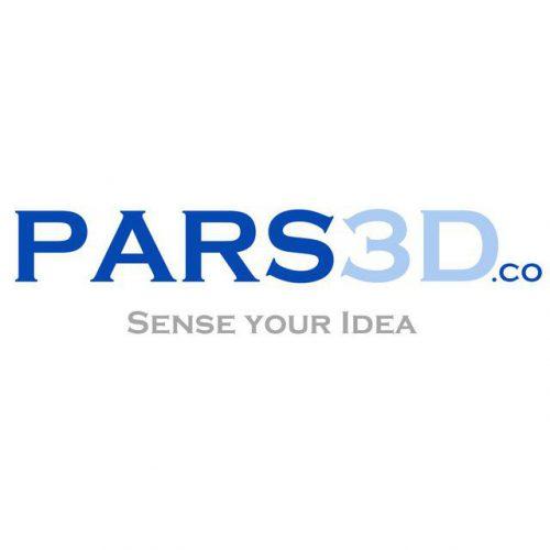مرکز طراحی و پرینت سه بعدی پارس