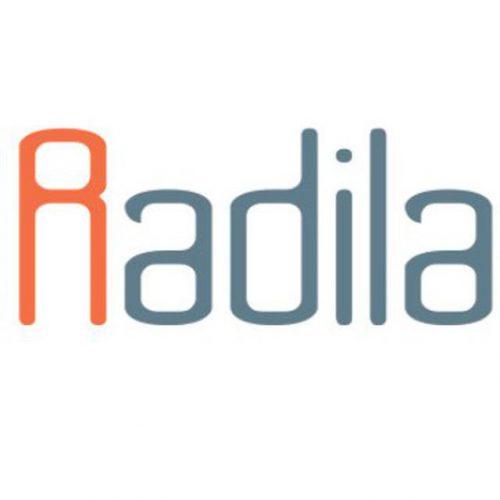 کانال تلگرام فروشگاه رادیلا