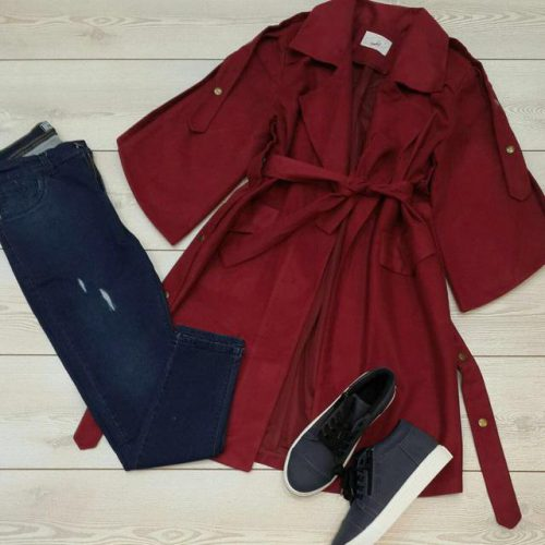 کانال کیف و کفش و لباس آنلاین شاپ