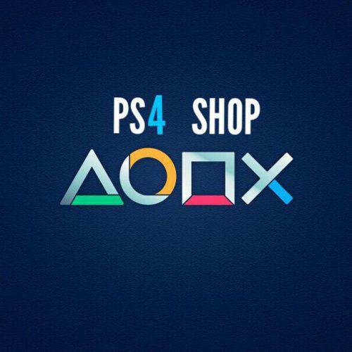 کانال تلگرام PS4 SHOP