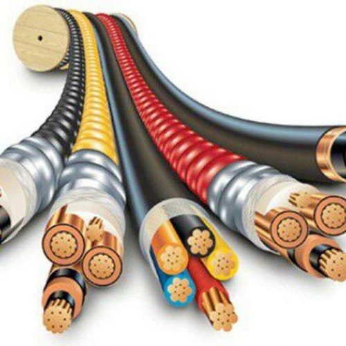 کانال تولید و پخش سیم و کابل برق