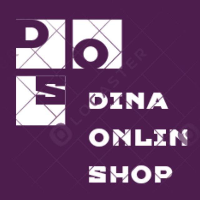 فروشگاه اینترنتی دینا
