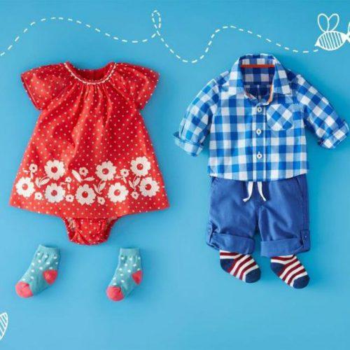 پخش لباس کودک ترک «فقط عمده»