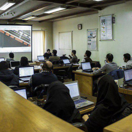 کانال آموزش نرم افزارهای منابع آب