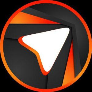 کانال تلگرام مشکی