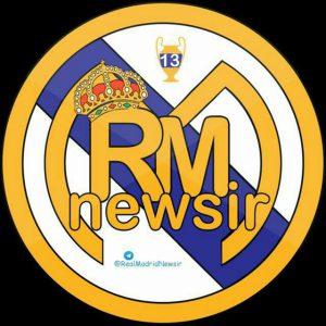 کانال Real Madrid C.F.