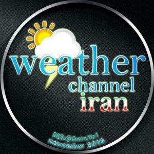 کانال هواشناسی ایران☃️