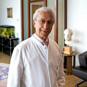 کانال پروفسور مجید سمیعی