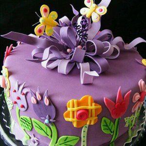 کانال کیک سرا