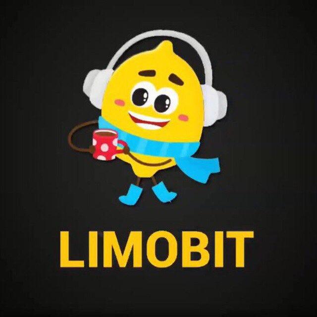 کانال Limobit | لیموبیت