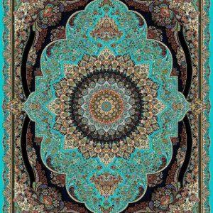 کانال زیباترین فرش های کاشان