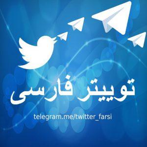 کانال توییتر فارسی – دیتاماینر