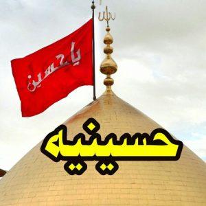 کانال حسینیه مجازی