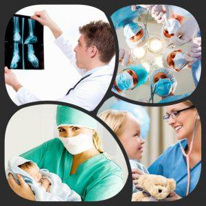 کانال پزشکی،جراحی،پرستاری،مامایی