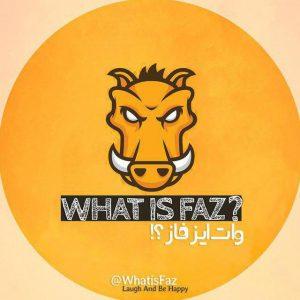 کانال What is Faz
