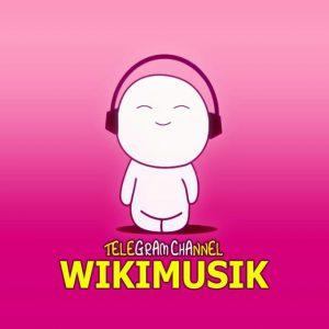 کانال ویکی موزیک ✔ 🆔 @WikiMusik