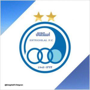 کانال تلگرام رسمى باشگاه استقلال