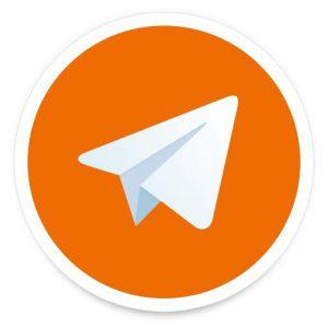 معرفی و تبلیغ کانال تلگرام