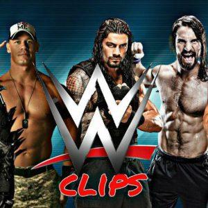 کانال WWEclip 💪🏆