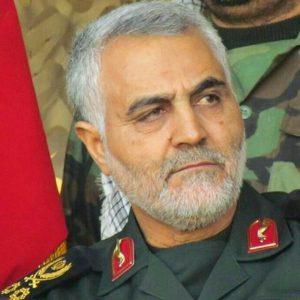 کانال سپاه ایران