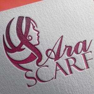 کانال ARA_scarf