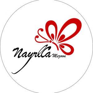 کانال مزون نایریکا 💎👗 Nayrica Mezon