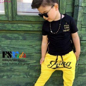 کانال fashion.kidsلباس کودک