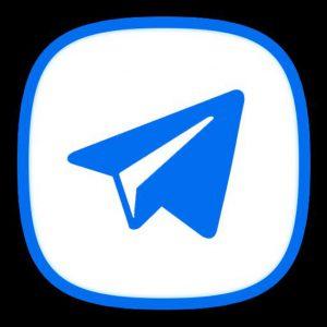 کانال تلگرام پیشرفته