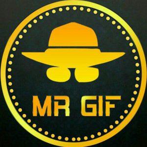 کانال MrGif مسترگیف
