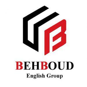 کانال Behboud English Group