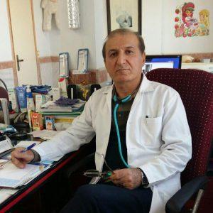 کانال دکتر جمشید اسماعیلی