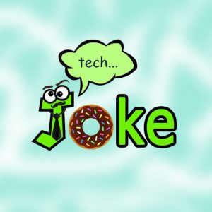 کانال Tech joke
