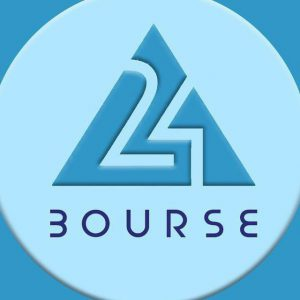 کانال بورس۲۴ | Bourse24