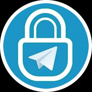 کانال تلگرام امن