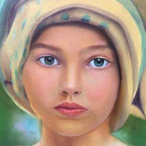 کانال نقاشی چهره
