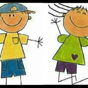 کانال اموزش نقاشی کودک