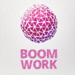 کانال Boom work(مریم حنطوش زاده)