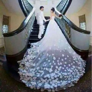 کانال مدل عروس پاریس
