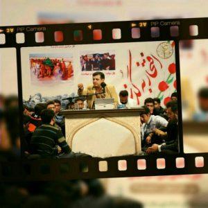 کانال آرشیو سخنرانی های استاد رائفی پور