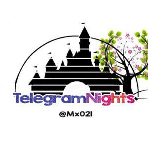 کانال شبهای تلگرام 😅